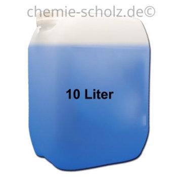 Fatzzo TT Waschhallen-Reiniger (Konzentrat) 2x5 Liter Kanister + 3 Mikrofasertücher