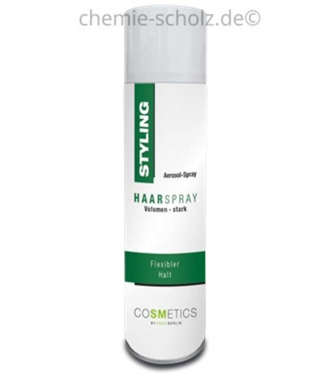 SCHOLZ COSMETIC Haarspray Volumen Spray stark 750 ml