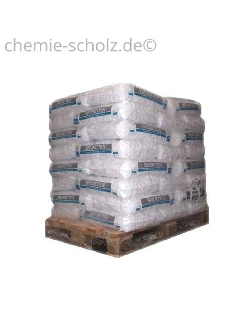 Fatzzo TT Regenerier-Salztabletten für die Wasserenthärtung in Tablettenform 40 x 25Kg