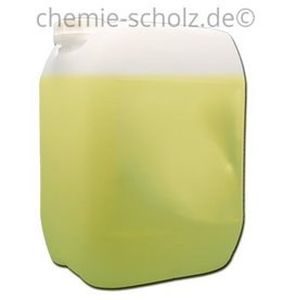 All you can clean Toilettenduftöl Zitrone 10 L incl. Nachfüllflasche