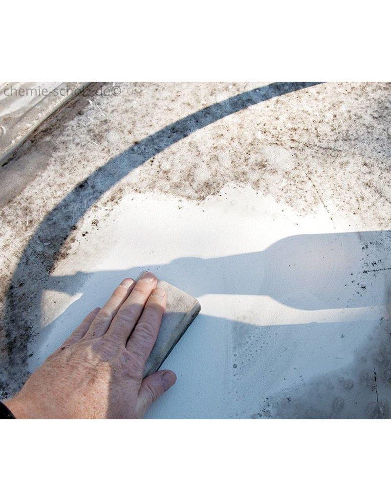 Fatzzo TT GFK Caravanreiniger Konzentrat 5 Liter Kanister