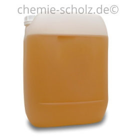 Fatzzo TT Sanitärparfüm Pfirsich 10 Liter Kanister + 1 leere Sprühflasche + 1 Mikrofasertuch