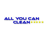 All you can clean