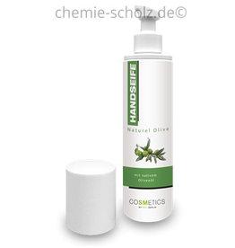 Fatzzo TT Handseife Olivenöl Dispenser 250ml
