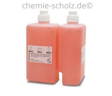 SCHOLZ COSMETIC Seifenspender Flaschen flüssig 500 ml 12 Stück