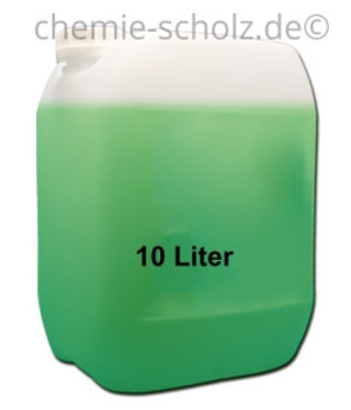 All you can clean Seifen-Spender-Seife Grüner Apfel 10 Liter