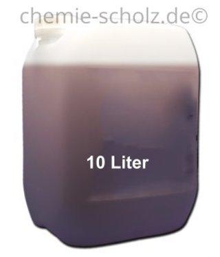 All you can clean Sanitär-Schaum-Flächen-Objektreiniger PH 2 - 10 Liter Kanister + 1 leere Sprühflasche