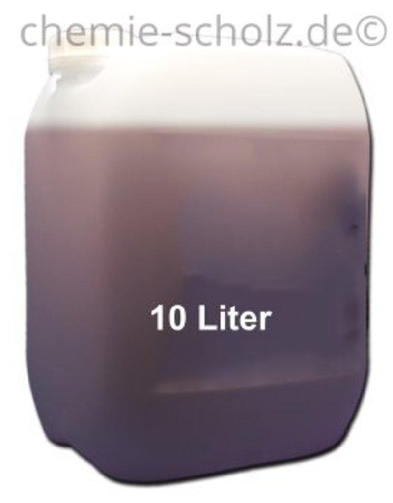 All you can clean Sanitär-Schaum-Flächen-Objektreiniger PH 2 - 10 Liter Kanister