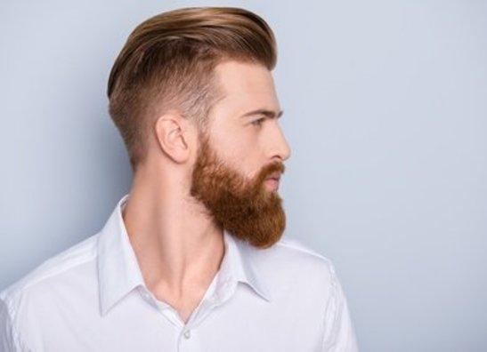 Alles für den Bart