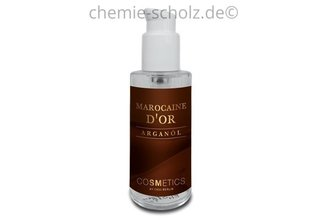 SCHOLZ COSMETIC Arganöl 30ml