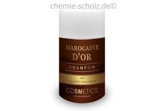 SCHOLZ COSMETIC Shampoo Arganöl & Aminosäuren 50ml