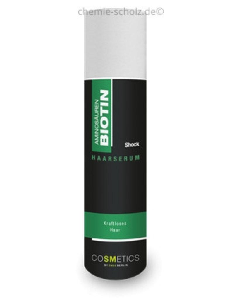 """SCHOLZ COSMETIC Haarserum """"Shock"""" 150 ml mit Aminosäuren"""