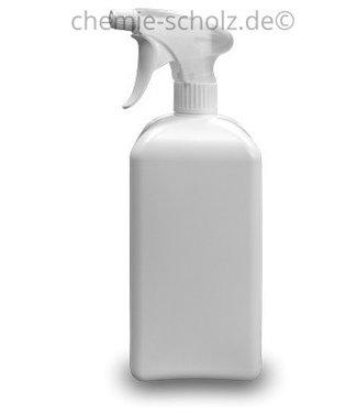 All you can clean Universal Alkohol Reiniger 1 Liter Sprühflasche + 1 Mikrofasertuch 40x40