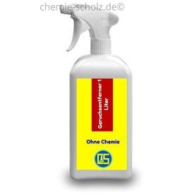 Fatzzo TT Nikotin Geruchsentferner Ozean Fler 1 Liter Sprühflasche