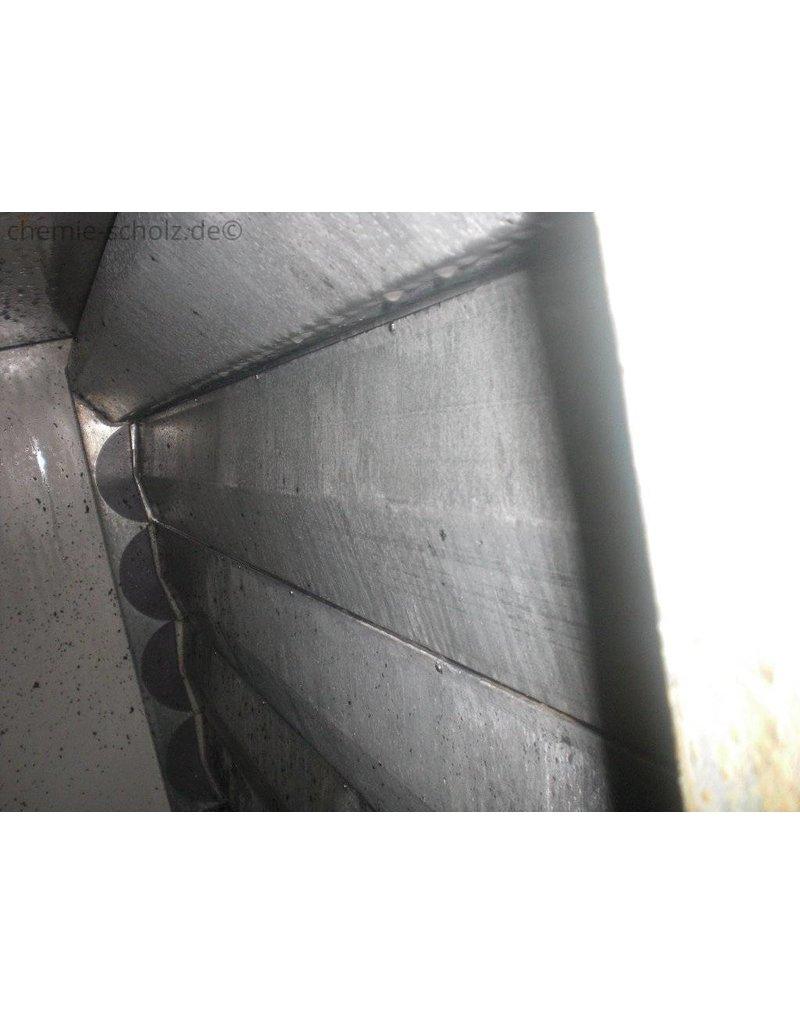 Fatzzo TT Kraftreiniger Fatzzo TT38 5 L + 1 leere Sprühfl. + 1 Microfasertuch für alle Untergründe