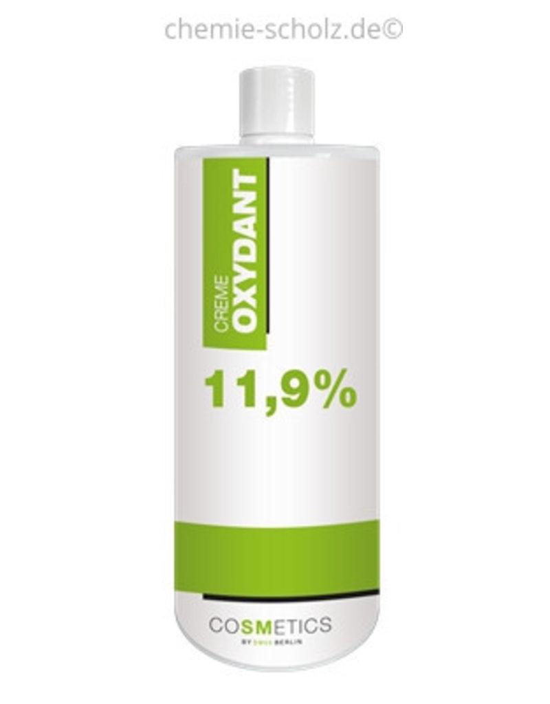 SCHOLZ COSMETIC Cremeoxydant 11,9% 1 Liter Flasche
