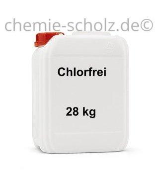 Fatzzo TT Geschirrreiniger Maschinen-flüssig Chlorfrei 28kg
