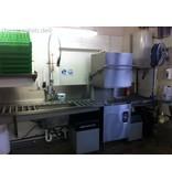 Fatzzo TT Geschirrreiniger Maschinen-flüssig Chlor 28kg