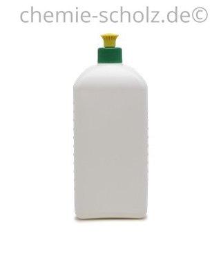 Spritzflasche leer 1L mit push-pull