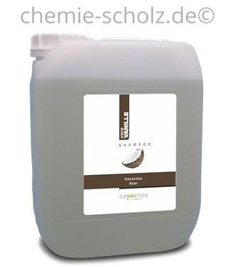 Fatzzo TT Kokos Vanille Shampoo 5 Liter Kanister