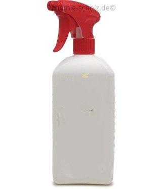 Fatzzo TT IPA Isopropylalkohol 99% 1 Liter Flasche + 3 Mikrofasertücher