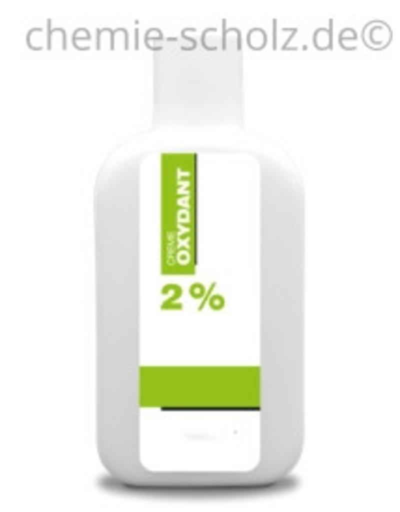 SCHOLZ COSMETIC Cremeoxydant 2% 1 Liter Flasche