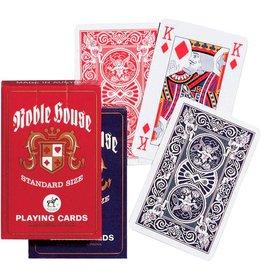 PIATNIK Speelkaarten  Noble House enkel