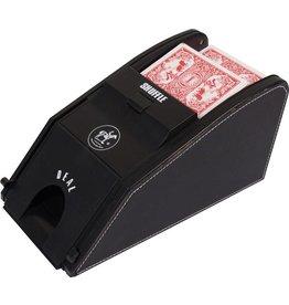 PIATNIK kaartschudmachine en deelautomaat