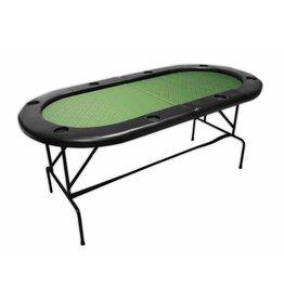 BUFFALO Pokertafel  vouwbaar 180x90x75 cm