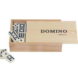 BUFFALO Domino dubbel 9