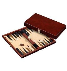 PHILOS Backgammon Naxos klein 28.5x15cm