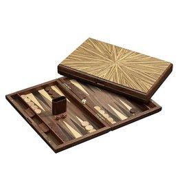 PHILOS Backgammon Mykonos groot 49x30cm