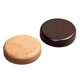 PHILOS Backgammon stenen medium 30x8mm 30st