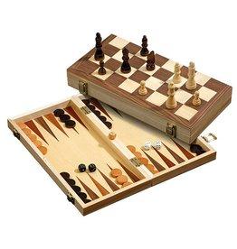 PHILOS Backgammon 3-1 set 40mm