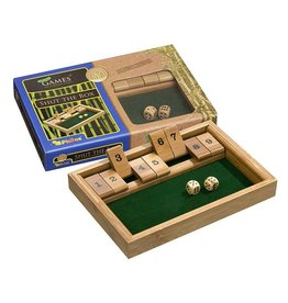 PHILOS Shut the Box 9 255x175mm