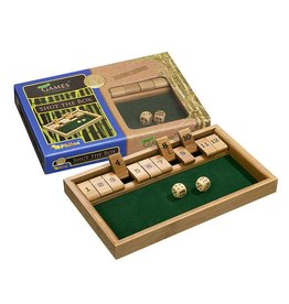 PHILOS Shut the Box 12 330x195 mm