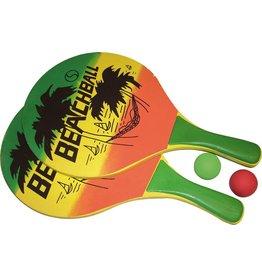 BANDITO Beachball set Tropical