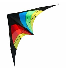 BUFFALO Stuntvlieger Elliot Delta Rainbow 130 cm