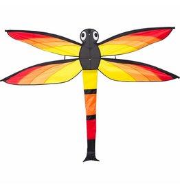 HQ vlieger Dragonfly