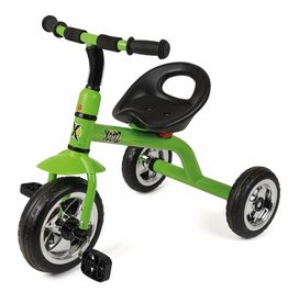 XOOTZ Trike driewieler groen