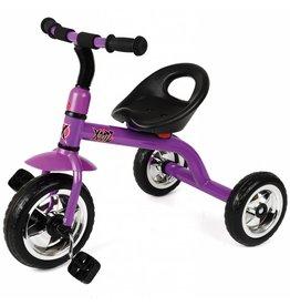 XOOTZ Trike driewieler paars