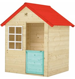 TP TOYS speelhuis Fun hout