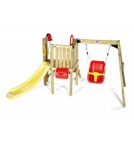 PLUM Speeltoestel Toddler's Tower