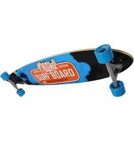 NORULES longboard Original