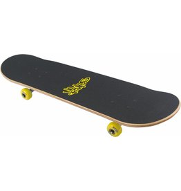 NO RULES skateboard Drempels