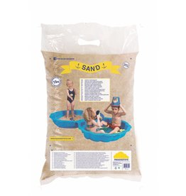 PARADISO TOYS speelzand gewassen 15 kg