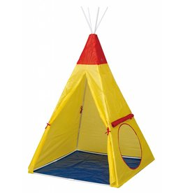 PARADISO TOYS Indian speeltent