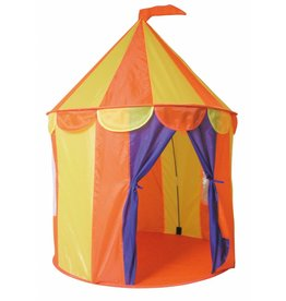 PARADISO TOYS speeltent Circus