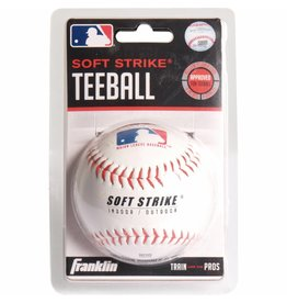 FRANKLIN Baseball  Softstrike 1920 rubber