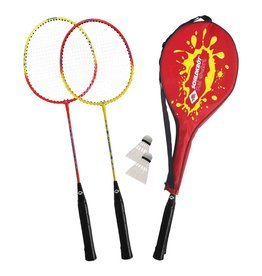 SCHILDKROT Badminton set Schildkrt 2 spelers